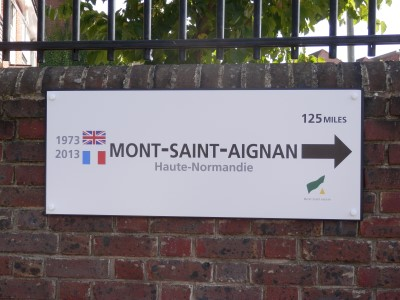 Mont saint aignan international for Piscine mont saint aignan